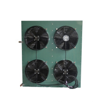 Condensadores refrigerados por aire Fnh para almacenamiento en frío
