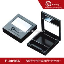 Пустой компактный чехол для Eyeshadow