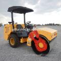 Rubber Tyre 3 Ton Vibratory Soil Compactor (FYL-D203)