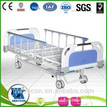 MDK-T310 CE ISO Luxus zwei funktionale medizinische Krankenhausbett
