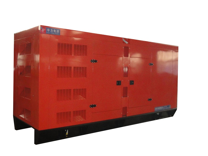 200 kw generator fuel consumption