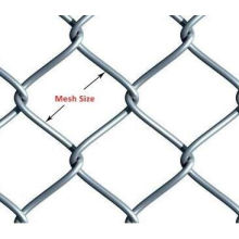 """Chinese 20""""factory High-quality Chain Link Fence"""