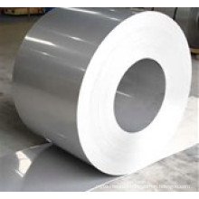 Bright Cold Rolled Stainless Steel Coil