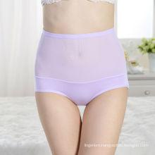 Sexy transparent panty high waist panty control panty