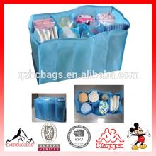 Organizador multifuncional de alta calidad del bolso del bolso de los bolsos del pañal