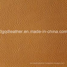 High Quality PVC Furniture Leather (QDL-PV0204)