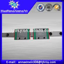 Hiwin Miniatur-Linearschiene und Block MGN9C