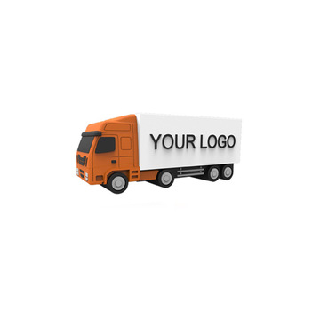Custom Truck Bluetooth Speaker Wireless