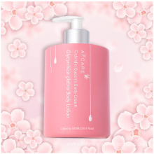 Body Lotion Lasting Fragrance Anti-Dry Peeling Moisturizing in Autumn and Winter