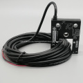 CEDES Leveling Sensor for ThyssenKrupp Elevators 6552087010
