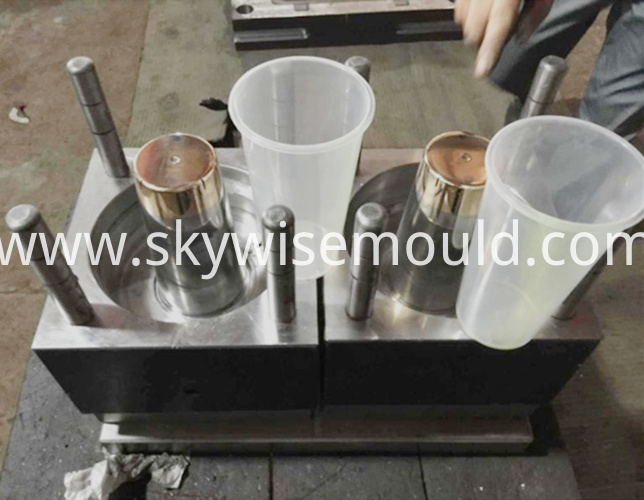 Plastic Injection Mold for Water Cup