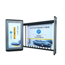2020 New Arrival Arm Quality Parking Barrier Gate Motor Barrier Booom Gate