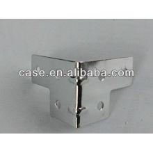 Silber Stahl Halterung