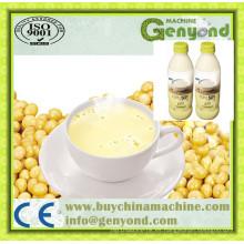 Máquina de producción de leche de soja Máquina de hacer leche de soja