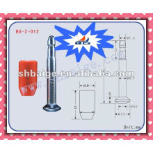 security bolt seal BG-Z-012 ,One-time use ,tamper proof seal,car seal,bullet seals,door seal for cars,ABS seals
