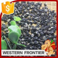 2016 letzte getrocknete neue Ernte schwarze goji Beere