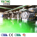 Plastic to Oil Refinery Recycling Machine