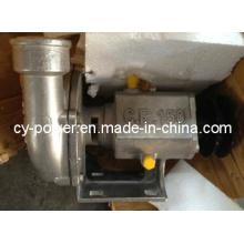 Pompe de refroidissement moteur en acier inoxydable