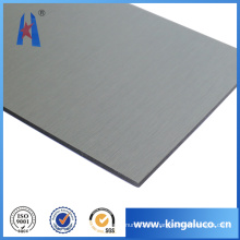 Drawbench Sliver Color materiales de construcción Guangzhou (XH006)
