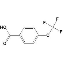 4- (трифторметокси) бензойная кислота CAS № 330-12-1