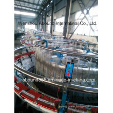 Rolling Column Style Six-Shuttle Circular Loom