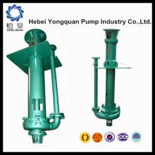 Fabrication de pompes à lisier submersibles à haute teneur en alliage haute qualité YQ en Chine