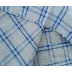 High Quality Yarn Dyed Cotton Fabric For Clothes
