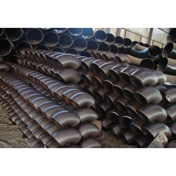 ASTM WPB weld SS304 stianless steel elbow