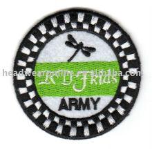 Вышитые патчи и значки для вышивания