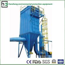 Colector-Filtro de polvo-Metalurgia Maquinaria Tratamiento de flujo de aire