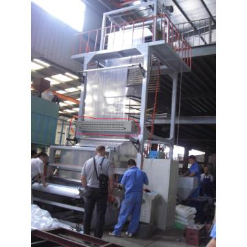 SJ-B55 Film Blowing Machine Rotary Die Head