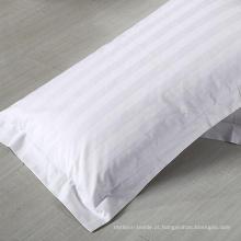 Travesseiro com listra de poliéster (DPH7710)