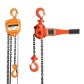 Hsz Chain Block Hoist