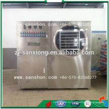 Китай Сушильная машина для замораживания проб, лабораторная шкала