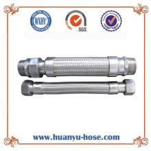 High Quality Stainless Steel Corrugated Metal Hose