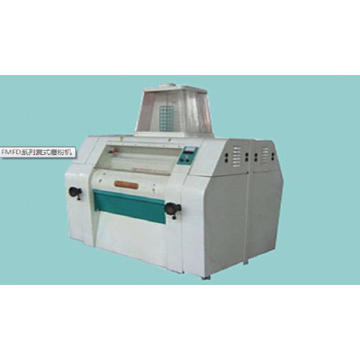 Pneumático Pulverizer Roller Flour Mill