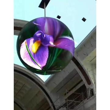 PH3 Sphere LED Display