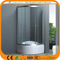 Hohe Basis einfache Duschkabine (ADL-8014A)