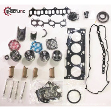 High quality Metal material HILUX 2GD engine part