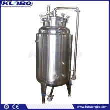 KUNBO нержавеющей стали горизонтальный 1BBL Брайт танки яркий бак пива