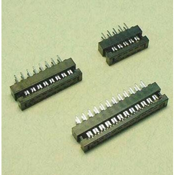 Conectores de plugue DIP de 2.0 mm