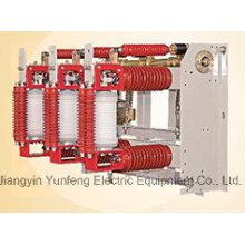 24kV Innenbereich Hochspannungs-Vakuum-Leistungsschalter mit Trennschalter