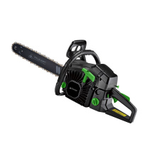 AWLOP GASOLINE CHAIN SAW GC580 58CC 2500W