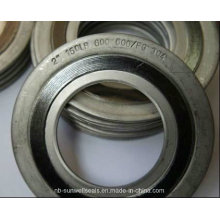 Special Materials Spiral Wound Gaskets Inconel600