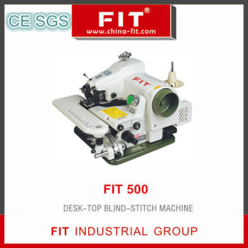 Desk-Top Blind-Stitch Machine (500)