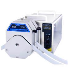 Wastewater Treatment Membrane Bioreactor Peristaltic Pumps
