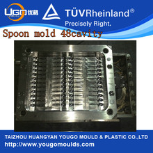 48 Cavity Spoon Moulds