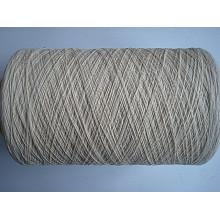 Cotton Open End Yarn - Raw White Ne 10SA