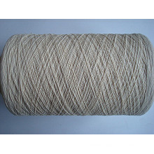 Cotton Open End Yarn - Raw White Ne 10SA