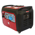 3KW Super Silent Portable Gasoline Inverter Generator
